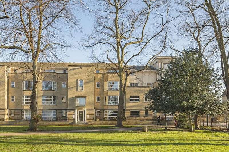 1 Bedroom Flat for sale in Petersfield Mansions, Petersfield, Cambridge, CB1