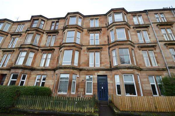 2 Bedrooms Flat for sale in Ingleby Drive, Dennistoun, Glasgow, G31 2PP