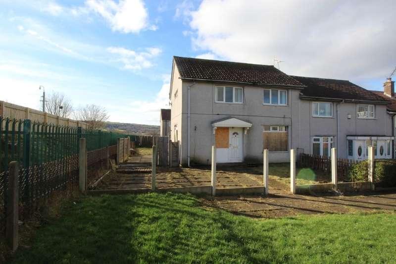 3 Bedrooms Terraced House for sale in Fields Farm Road, Hyde, SK14
