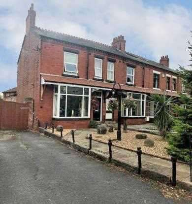 5 Bedrooms End Of Terrace House for sale in Longmeanygate, Leyland