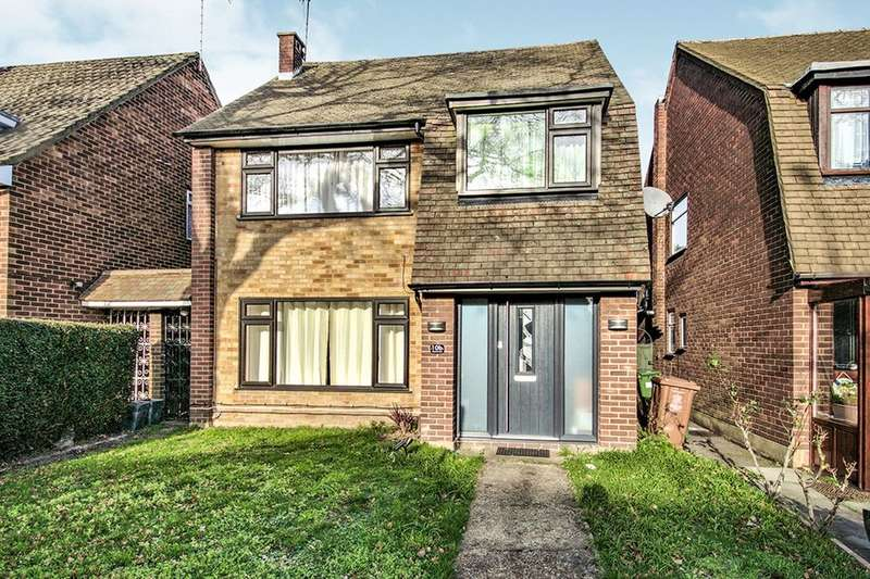 3 Bedrooms Detached House for sale in Woolwich Road, Belvedere, DA17