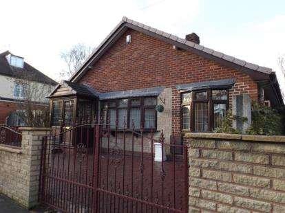 3 Bedrooms Bungalow for sale in James Street, Willenhall, West Midlands