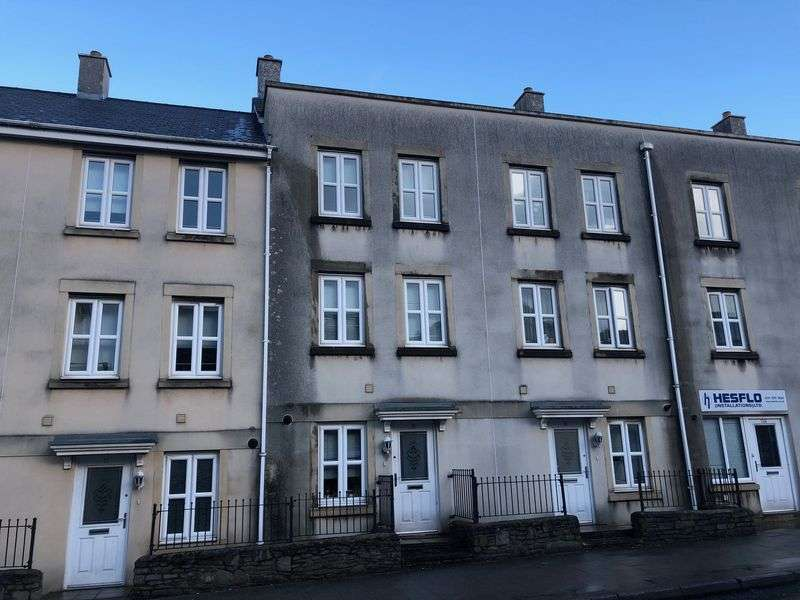 4 Bedrooms Property for sale in Pendennis Park Staple Hill, Bristol