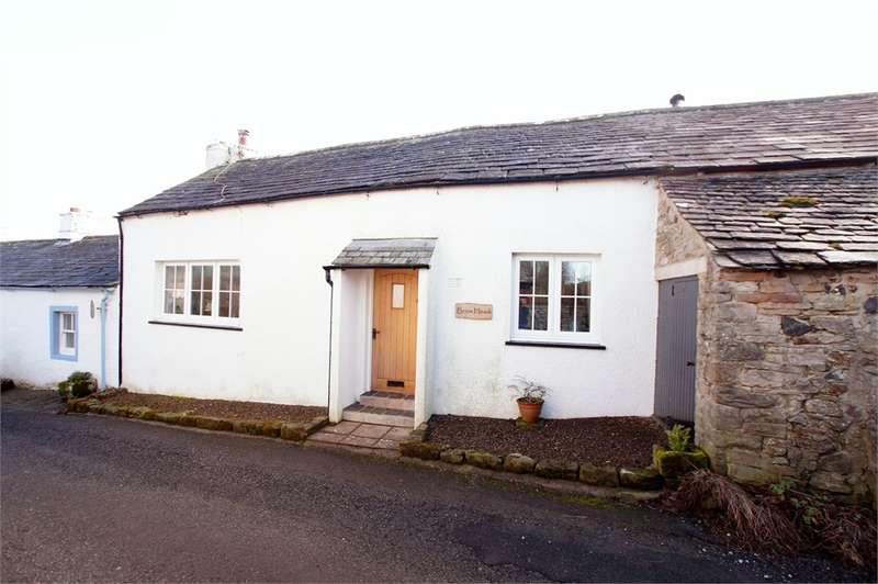 4 Bedrooms Cottage House for sale in CA7 8JG Hesket Newmarket, Wigton, Cumbria