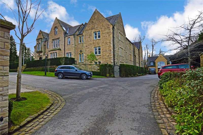2 Bedrooms Apartment Flat for sale in Dunham Mount, Dunham Road, Bowdon, Cheshire, WA14