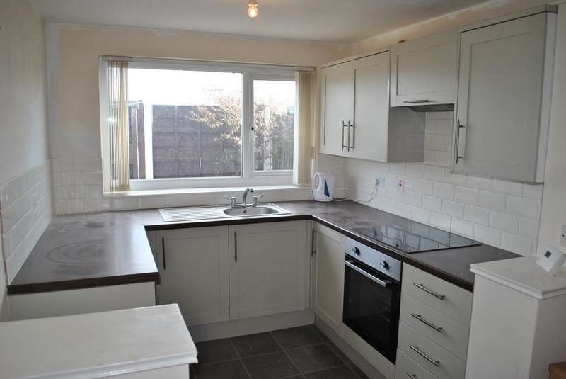 3 Bedrooms End Of Terrace House for sale in Bradbury Road, Winsford, Cheshire