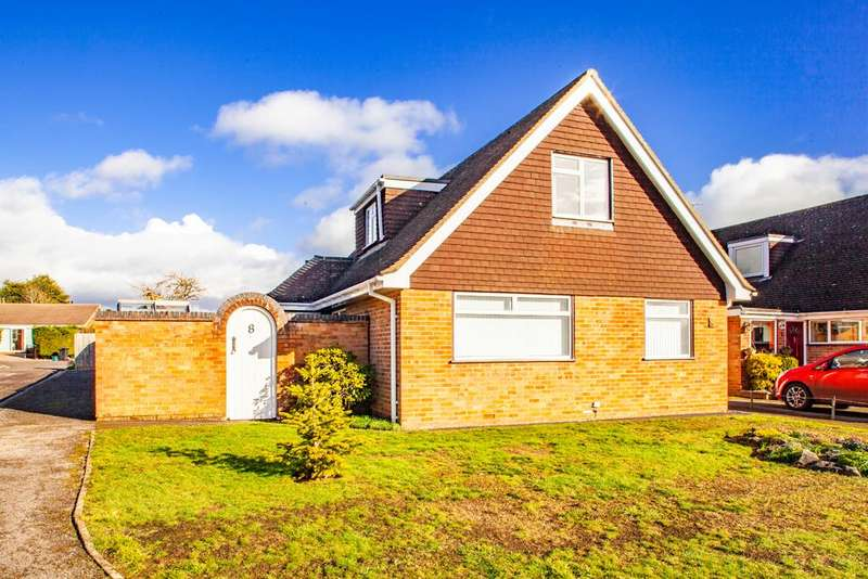 3 Bedrooms Detached House for sale in 8 Bec Tithe, Whitchurch Hill, RG8