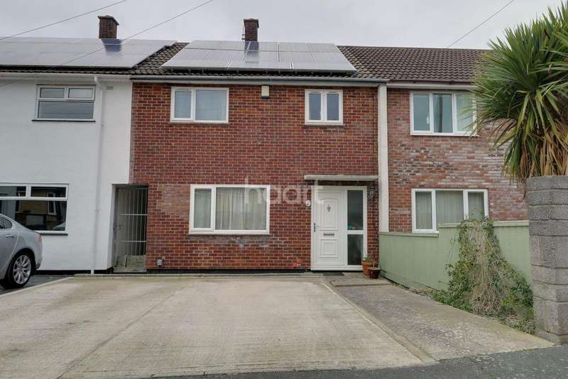 3 Bedrooms Terraced House for sale in Culverwell Road, BS13