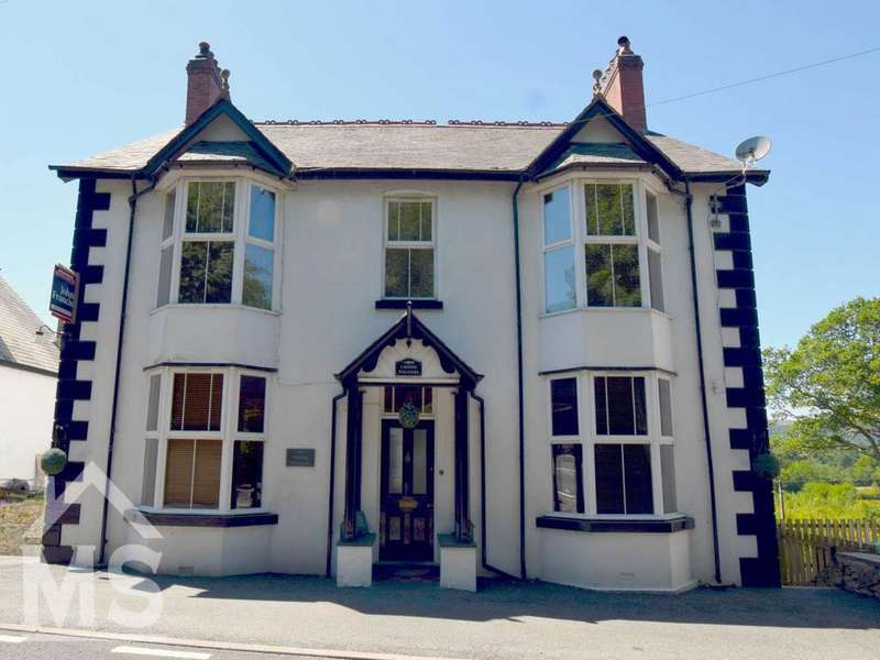 5 Bedrooms House for sale in Eglwysfach, Machynlleth,