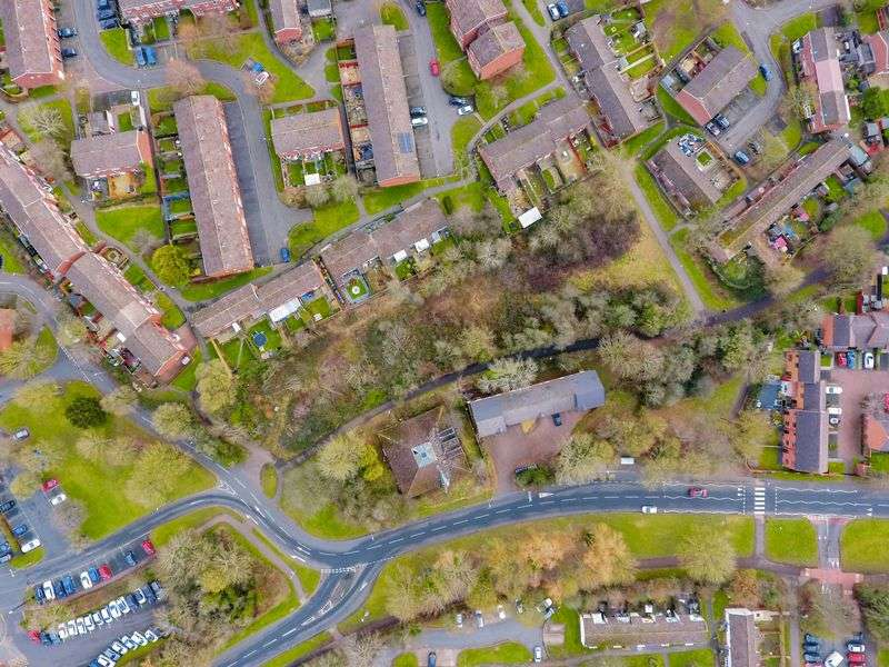 Property for sale in Winyates Way, Redditch
