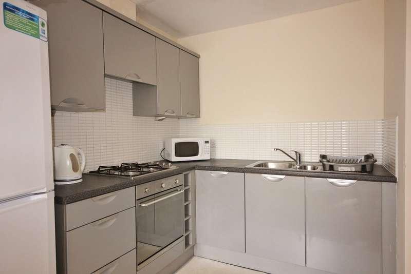 4 Bedrooms Property for sale in Shoreham Street, S2