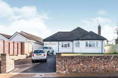 3 Bedrooms Bungalow for sale in Alphington, Exeter, Devon