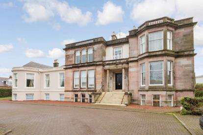 2 Bedrooms Flat for sale in Charles Street, Largs