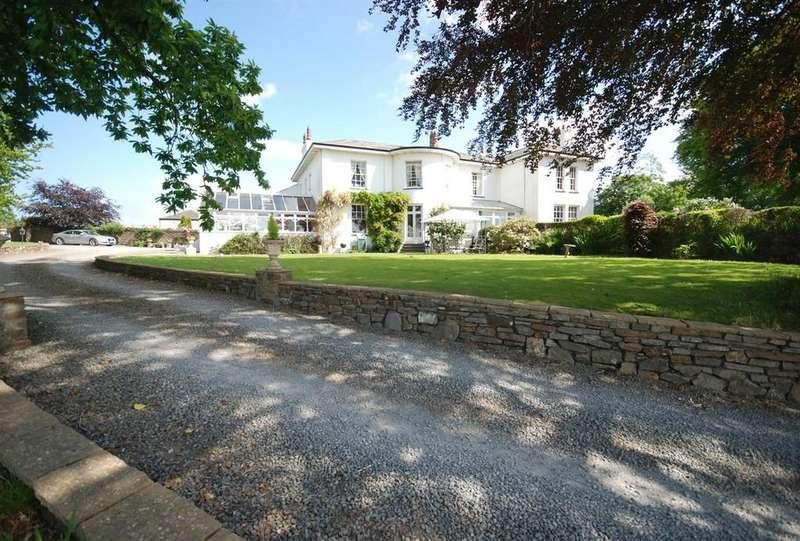 4 Bedrooms Semi Detached House for sale in Heywood Road, Northam, Bideford