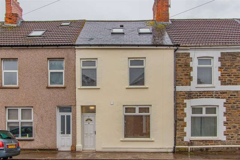 7 Bedrooms Terraced House for sale in Cranbrook Street, Cathays