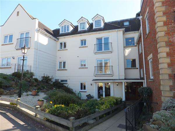 2 Bedrooms Retirement Property for sale in York Lodge, Pegasus Court, Park Lane, Tilehurst, Reading
