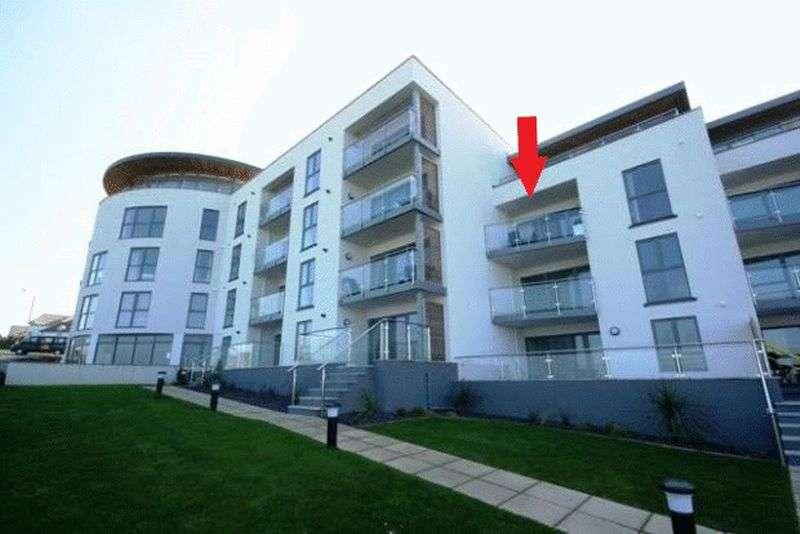 2 Bedrooms Property for sale in Esplanade Road, Newquay