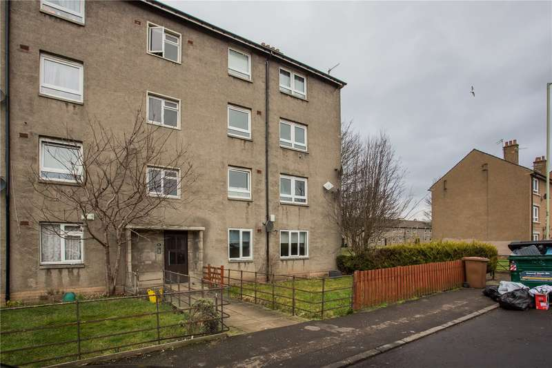 2 Bedrooms Flat for sale in Dunholm Road, Dundee, Angus, DD2
