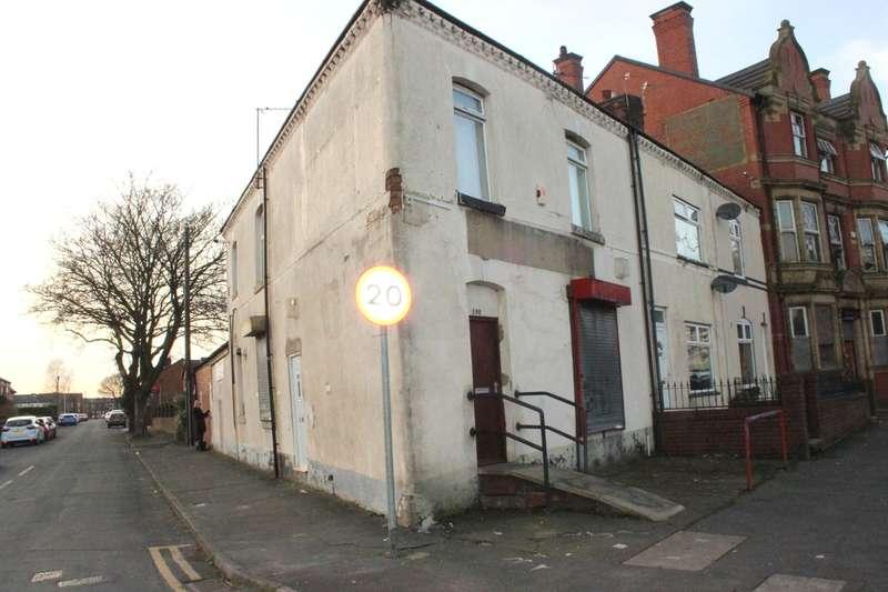 4 Bedrooms Block Of Apartments Flat for sale in Liverpool Road, Platt Bridge, Wigan, WN2
