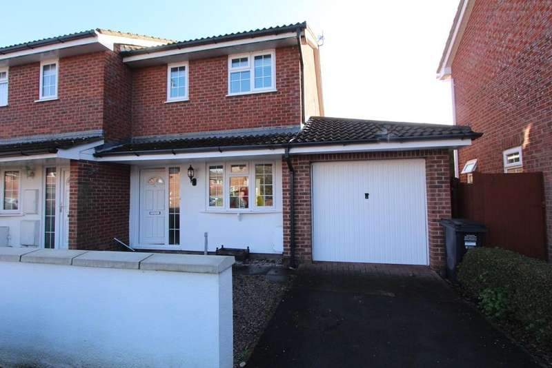 3 Bedrooms End Of Terrace House for sale in End terraced in Wrington village