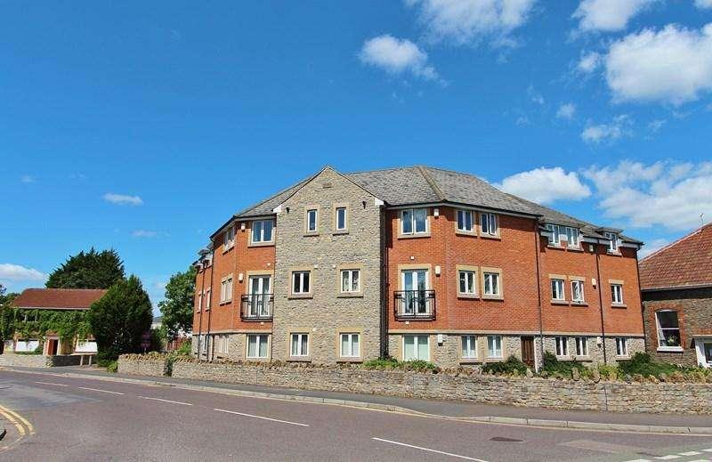 1 Bedroom Flat for sale in Culvers Road, Keynsham, Bristol