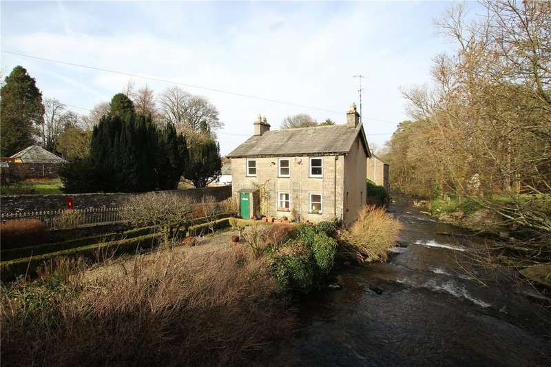 3 Bedrooms Detached House for sale in Bridge House, Mill Street, Ravenstonedale, Kirkby Stephen