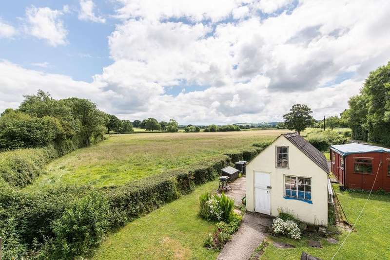 3 Bedrooms House for sale in Holnest, Sherborne, Dorset, DT9