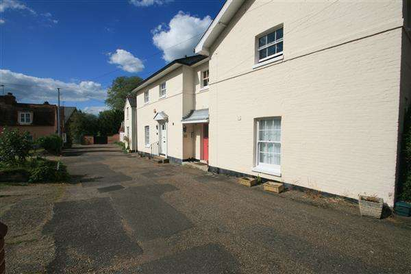 2 Bedrooms Apartment Flat for rent in Elton House, Princel Lane, Dedham