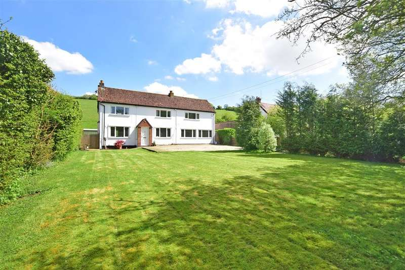 5 Bedrooms Detached House for sale in Maplescombe Lane, , Farningham, Kent
