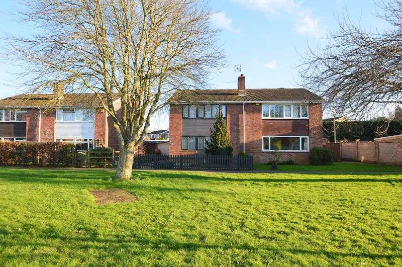 3 Bedrooms Property for sale in Well Lane, Yatton