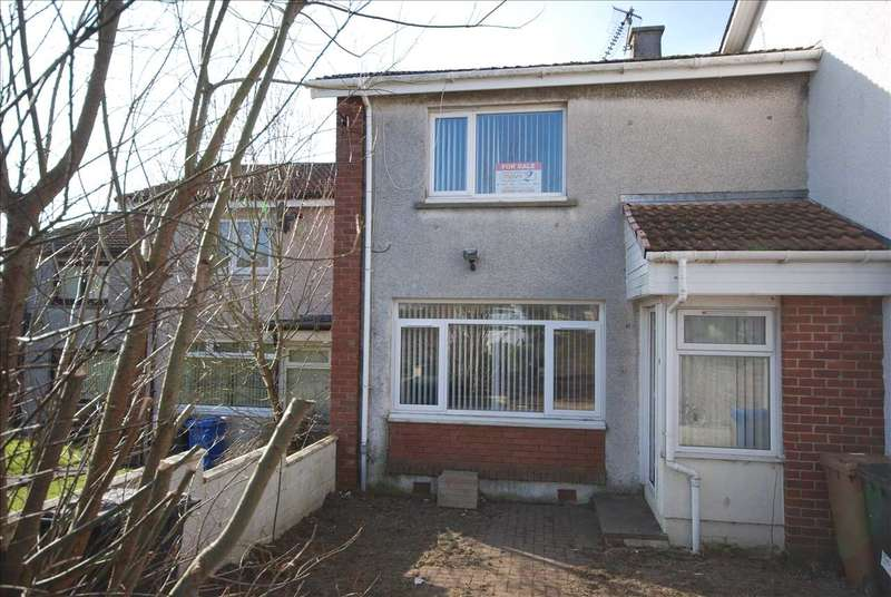 2 Bedrooms Terraced House for sale in Chapelhill Mount, Ardrossan