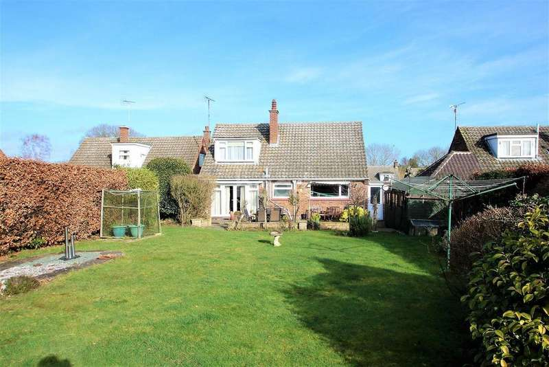 4 Bedrooms Detached House for sale in Highlands, Gosfield