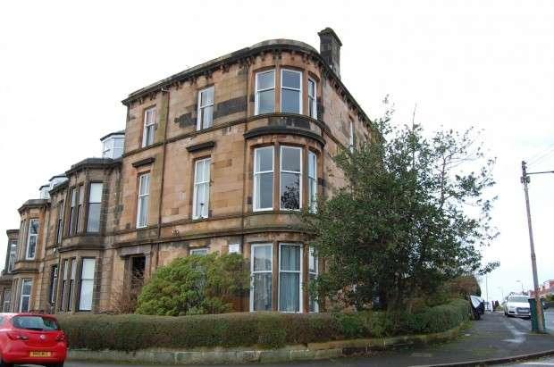 2 Bedrooms Flat for sale in Hillington Park Circus, Cardonald, G52