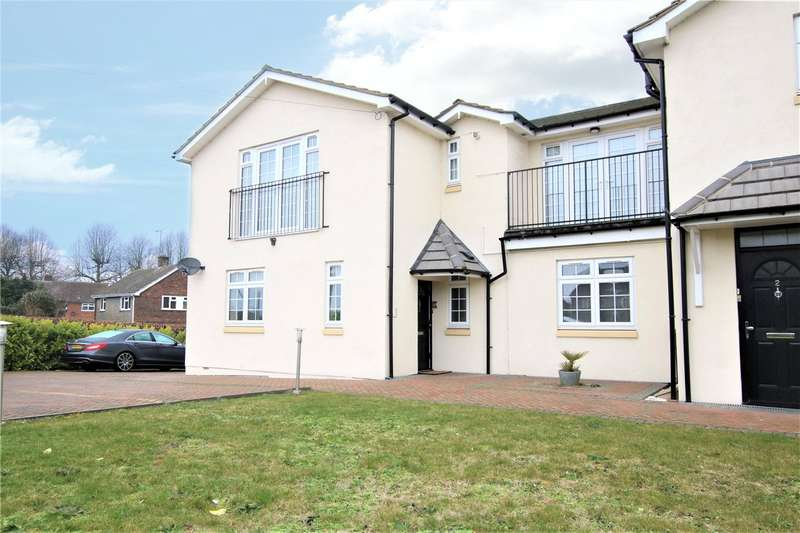 3 Bedrooms Flat for sale in Ragan Court, 48 Wensley Road, Reading, Berkshire, RG1