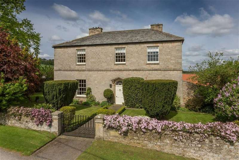 5 Bedrooms Country House Character Property for sale in Gayles, Richmond, North Yorkshire