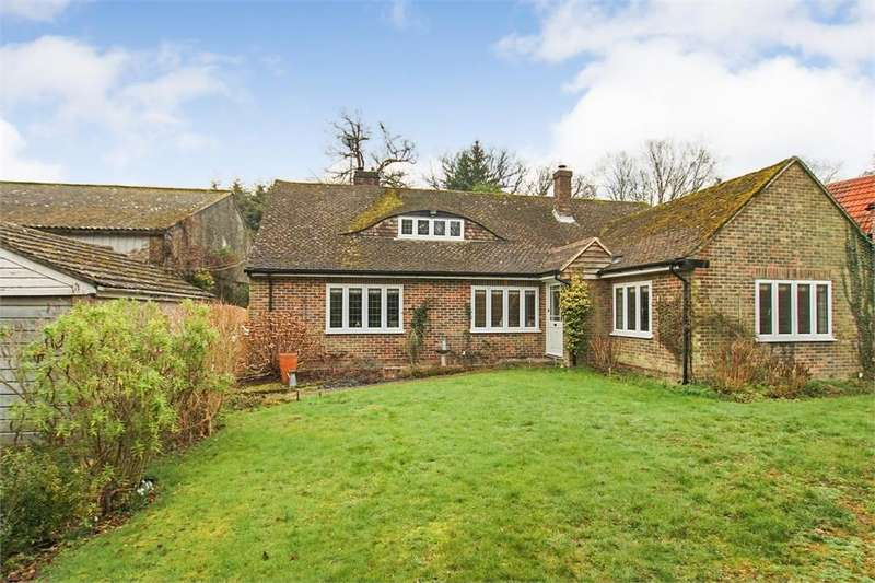 4 Bedrooms Detached House for sale in Cat Street, Upper Hartfield, Hartfield, East Sussex