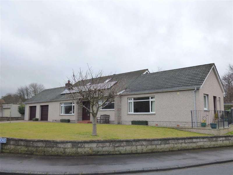 4 Bedrooms Detached House for sale in Spottiswoode Gardens, St Andrews