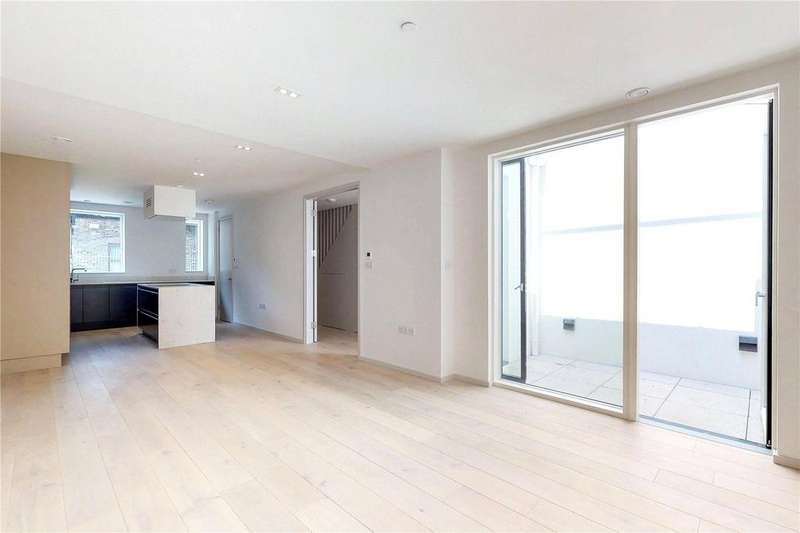 4 Bedrooms House for sale in Church Walk, Stoke Newington, N16