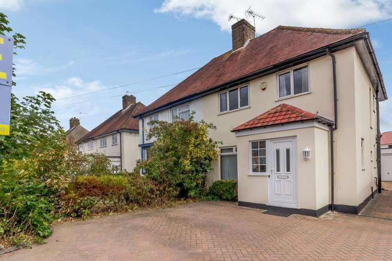 3 Bedrooms House for sale in Sough, Berkshire, SL1