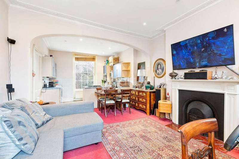 6 Bedrooms Terraced House for sale in Camberwell Road, Camberwell SE5