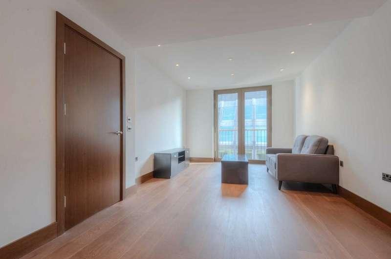 1 Bedroom Apartment Flat for sale in St. Dunstans House, 133-137 Fetter Lane, London, EC4A