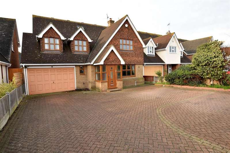 6 Bedrooms Detached House for sale in Canvey Island