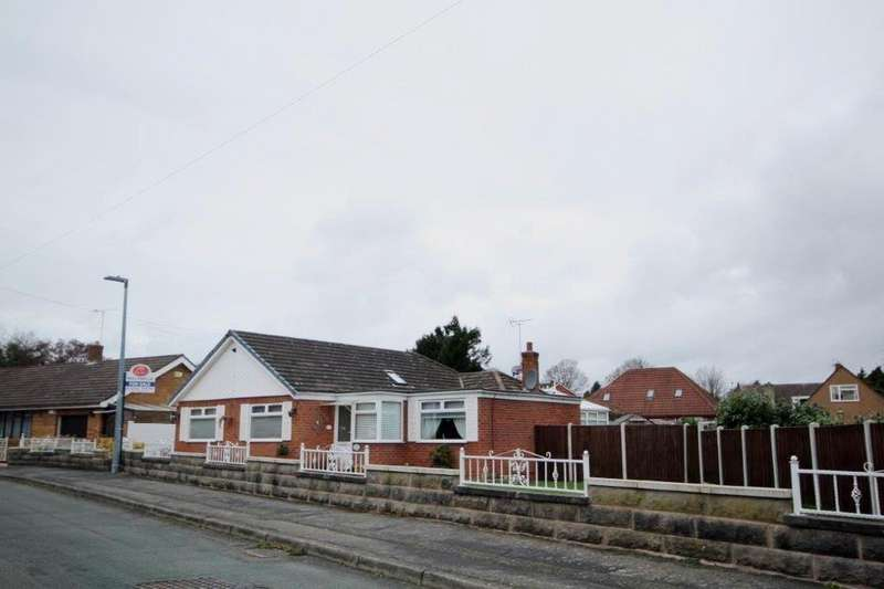 3 Bedrooms Detached Bungalow for sale in Brookdale Avenue, Connah's Quay