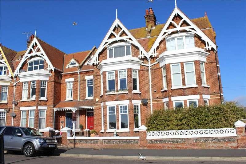 5 Bedrooms Terraced House for sale in Littlehampton, West Sussex