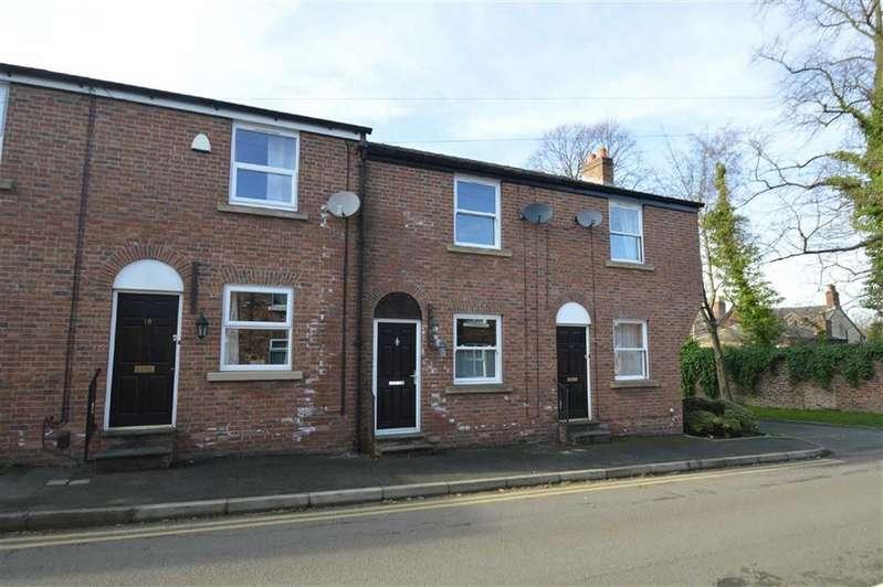 2 Bedrooms Mews House for sale in Flint Street, Macclesfield