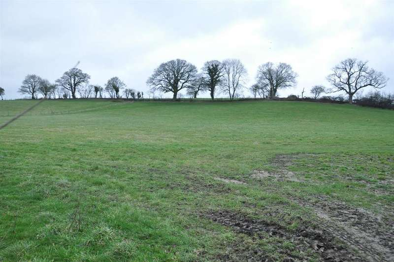 Farm Land Commercial for sale in Sherborne Causeway, Shaftesbury