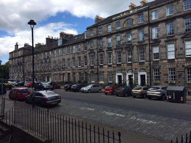 5 Bedrooms Ground Flat for rent in London Street, Edinburgh EH3