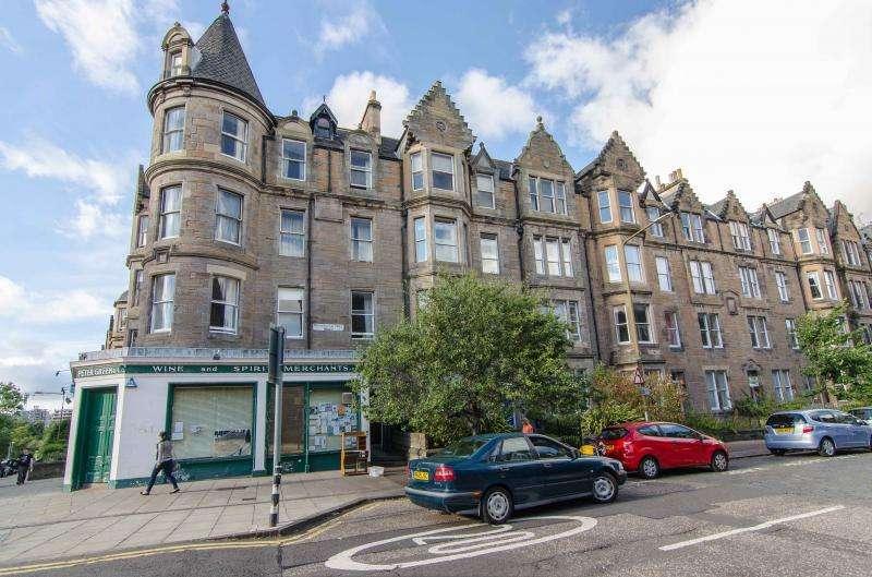 5 Bedrooms Flat for rent in Warrender Park Road, Edinburgh EH9
