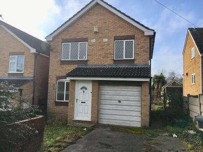 3 Bedrooms Detached House for sale in Hungerford Road, Brislington, Bristol