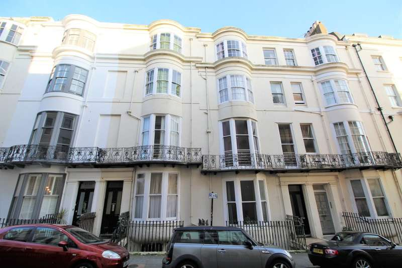 21 Bedrooms Terraced House for sale in Atlingworth Street, Brighton, BN2 1PL